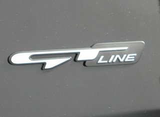 2018 Kia Sportage QL MY18 GT-Line AWD Black 6 Speed Sports Automatic Wagon