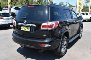 2018 Holden Trailblazer RG MY18 LTZ Black 6 Speed Sports Automatic Wagon.