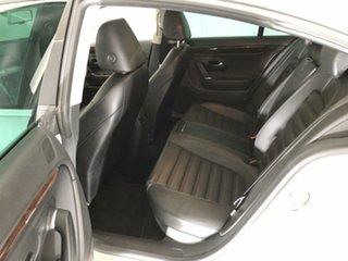 2010 Volkswagen Passat Type 3CC MY10 V6 FSI DSG 4MOTION CC Silver 6 Speed