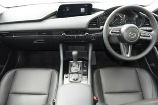 2021 Mazda 3 BP2SLA G25 SKYACTIV-Drive GT Soul Red Crystal 6 Speed Sports Automatic Sedan