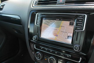 2016 Volkswagen Jetta 1B MY16 118TSI DSG Highline Grey 7 Speed Sports Automatic Dual Clutch Sedan.