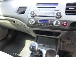2006 Honda Civic 8th Gen MY07 VTi-L 5 Speed Manual Sedan