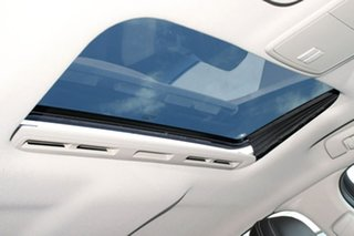 2013 Holden Caprice WN MY14 V Prussian Steel 6 Speed Sports Automatic Sedan