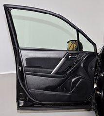 2015 Subaru Forester S4 MY15 2.0D-L AWD Black 6 Speed Manual Wagon