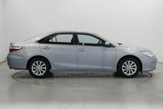 2017 Toyota Camry ASV50R Altise Blue 6 Speed Sports Automatic Sedan