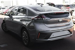 2020 Hyundai Ioniq AE.3 MY20 electric Elite Fluid Metal 1 Speed Reduction Gear Fastback