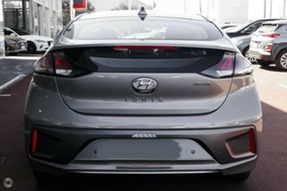 2020 Hyundai Ioniq AE.3 MY20 electric Elite Fluid Metal 1 Speed Reduction Gear Fastback.