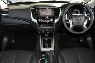 2020 Mitsubishi Triton MR MY20 GLS Double Cab Premium Graphite Grey 6 Speed Sports Automatic Utility