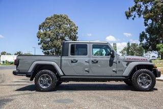 2020 Jeep Gladiator JT MY20 Rubicon Pick-up Sting Grey (premium) 8 Speed Automatic Utility