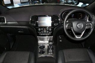 2020 Jeep Grand Cherokee WK MY20 Night Eagle Sting Grey 8 Speed Sports Automatic Wagon