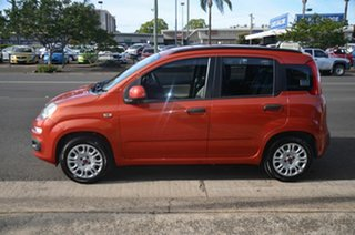 2015 Fiat Panda Easy Red 5 Speed Manual Hatchback