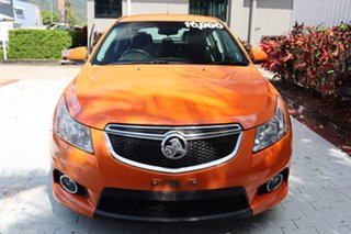 2014 Holden Cruze JH Series II MY14 SRi Z Series Fantale/leathe 6 Speed Manual Hatchback.