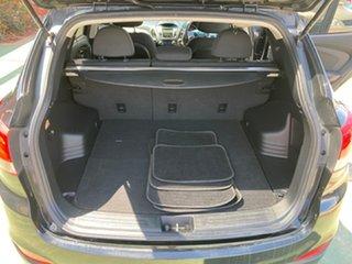 2010 Hyundai ix35 LM Active (FWD) 5 Speed Manual Wagon