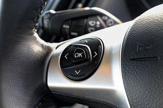 2015 Ford Kuga Orange Wagon