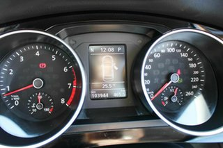 2016 Volkswagen Jetta 1B MY16 118TSI DSG Highline Grey 7 Speed Sports Automatic Dual Clutch Sedan