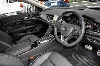 2018 Holden Commodore Silver Liftback.