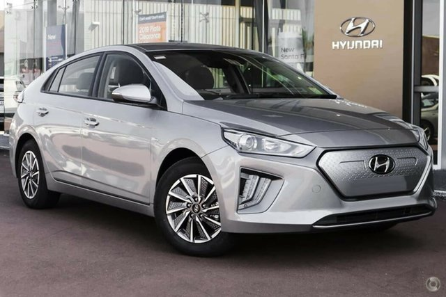 New Hyundai Ioniq AE.3 MY20 electric Elite, 2020 Hyundai Ioniq AE.3 MY20 electric Elite Fluid Metal 1 Speed Reduction Gear Fastback