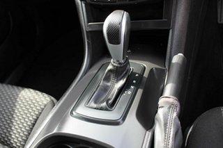 2010 Ford Falcon FG Ute Super Cab White 4 Speed Sports Automatic Utility
