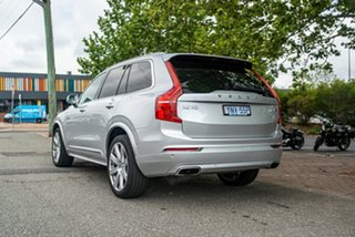 2018 Volvo XC90 L Series MY19 T6 Geartronic AWD Inscription Bright Silver 8 Speed Sports Automatic