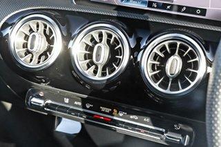 2018 Mercedes-Benz A-Class White Hatchback