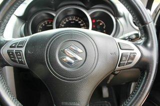 2009 Suzuki Grand Vitara JB MY09 White 5 Speed Manual Hardtop