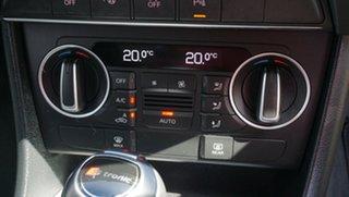 2018 Audi Q3 8U MY18 TFSI S Tronic White 6 Speed Sports Automatic Dual Clutch Wagon
