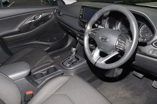 2018 Hyundai i30 White Hatchback