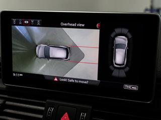 2020 Audi SQ5 FY MY20 3.0 TFSI Quattro Black 8 Speed Automatic Tiptronic Wagon