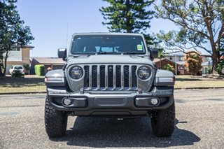 2020 Jeep Gladiator JT MY20 Rubicon Pick-up Sting Grey (premium) 8 Speed Automatic Utility.