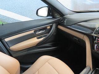 2016 BMW M3 F80 LCI Bronze 7 Speed Auto Dual Clutch Sedan