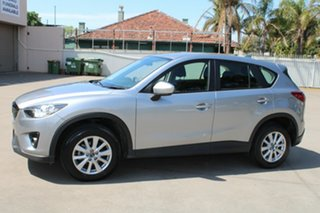 2014 Mazda CX-5 MY13 Upgrade Maxx Sport (4x2) 6 Speed Automatic Wagon