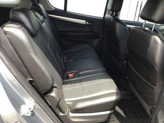 2016 Holden Colorado 7 RG MY16 LTZ Grey 6 Speed Sports Automatic Wagon