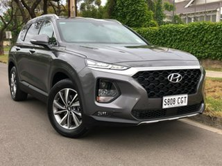2020 Hyundai Santa Fe TM.2 MY20 Active X Magnetic Force 8 Speed Sports Automatic Wagon.