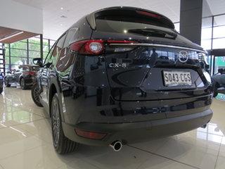 2020 Mazda CX-8 Touring SKYACTIV-Drive FWD Wagon.