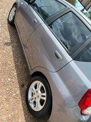 2011 Holden Barina TK MY11 4 Speed Automatic Hatchback