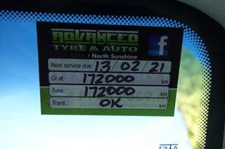 2009 Holden Captiva CG MY09 CX AWD Silver 5 Speed Sports Automatic Wagon