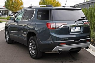 2019 Holden Acadia Grey Wagon.