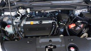 2007 Honda CR-V RE MY2007 Luxury 4WD Silver 6 Speed Manual Wagon