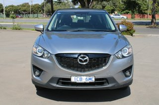 2014 Mazda CX-5 MY13 Upgrade Maxx Sport (4x2) 6 Speed Automatic Wagon.