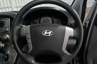 2014 Hyundai iMAX TQ-W MY15 Silver 5 Speed Automatic Wagon