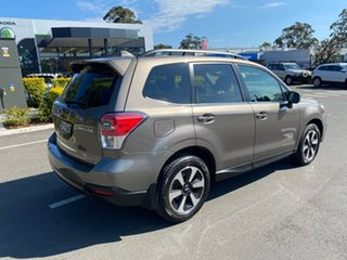 2016 Subaru Forester S4 MY16 2.5i-L CVT AWD Grey 6 Speed Constant Variable Wagon