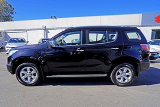 2014 Holden Colorado 7 RG MY15 LTZ Black 6 Speed Sports Automatic Wagon