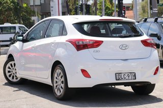 2016 Hyundai i30 GD4 Series II MY17 Active 6 Speed Sports Automatic Hatchback