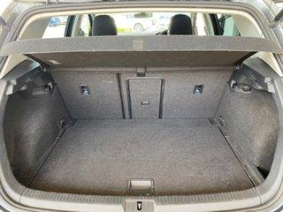 2017 Volkswagen Golf 7.5 MY17 110TSI DSG Comfortline Grey 7 Speed Sports Automatic Dual Clutch