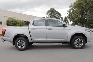 2020 Mazda BT-50 TFS40J XT Concrete Grey 6 Speed Manual Utility.