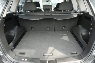 2012 Holden Captiva CG Series II MY12 5 Grey 6 Speed Sports Automatic Wagon