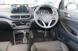 2020 Hyundai Tucson TL3 MY21 Elite 2WD Pepper Gray 6 Speed Automatic Wagon.