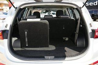 2018 Hyundai Santa Fe DM5 MY18 Active Silver 6 Speed Sports Automatic Wagon