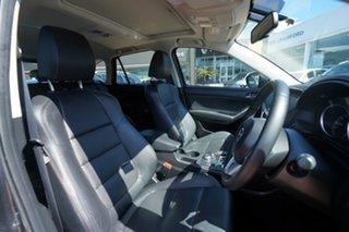 2016 Mazda CX-5 MY15 GT (4x4) Grey 6 Speed Automatic Wagon