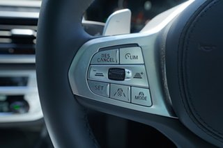 2020 BMW 740i G11 M Sport Black Sapphire 8 Speed Auto Steptronic Sport Sedan